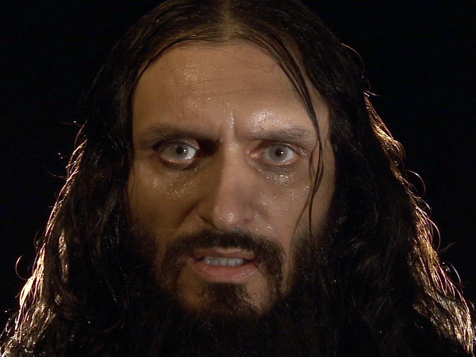 Francesco Cabras - Rasputin