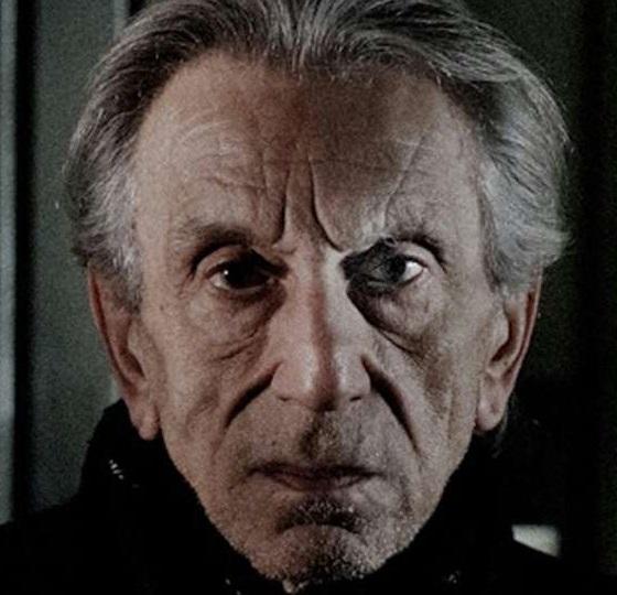 Roberto Herlitzka - Sette Opere di Misericordia